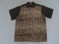 50'S RAMBLER レオパードシャツ