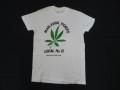 70'S Healthknit MARIJUANA T-shirt