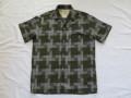 50'S SIR GUY チェックシャツ