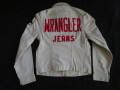 60'S Wrangler 33MJZ Jacket DEAD STOCK