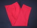 50'S Vintage slacks Red