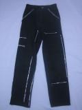 80'S BOY Zip Pants