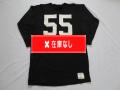 60'S フットボールTシャツ