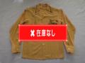50'S TomSAWYER カウボーイプリントコットンシャツ DEAD STOCK