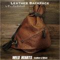メンズ バックパック 大容量 ボディバッグ ワンショルダーバッグ 型押しクロコダイル 牛革 巾着型 Crocodile embossed Leather Travel Backpack Rucksack Bag Gym Bag School Bag WILD HEARTS Leather&Silver (ID bb3508t58)