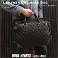 メンズ 革 ビジネスバッグ キルティング 牛革 ブリーフケース Men's Best Quality genuine Cowhid Leather Business Bag Briefcase Handbag Work Bag (ID bb3521b32)