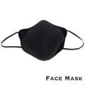 クリックポストのみ送料無料!フェイスマスク フェイスウォーマー マスク バイカー メンズサイズ ブラック Face Mask Winter Warmer Half Face Mask Black (ID sfm5t6)