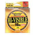 SUNLINE(サンライン) ソルトウォータースペシャル HI−VISIBLE 16lb