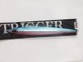 BEAT(ビート) TRGGER トリガー 200g ブルーピンク メール便送料160円です