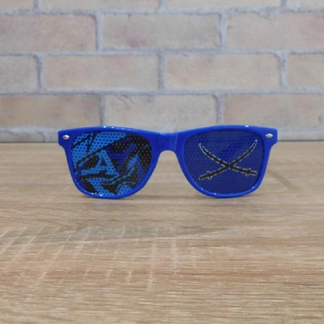 《ワイルドナイツグッズ》ワイルドナイツオリジナルメッシュサングラス [[Wild Knights Goods]]  Wild Knights Original Mesh Sunglasses