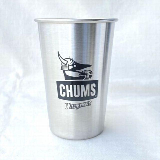 ワイルドナイツ,CHUMS
