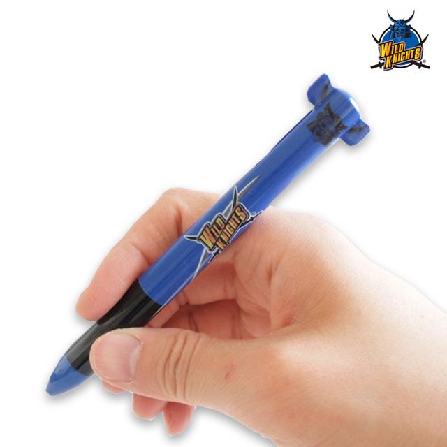 ワイルドナイツペン