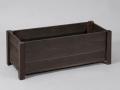 木製プランター匠・ブラウン/横幅60cm