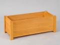 木製プランター匠・パイン色/横幅60cm