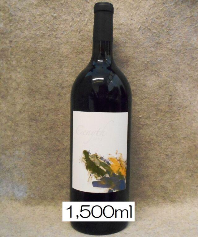 セニス2013 マグナムサイズ 1,500ml. カリフォルニア ソノマ