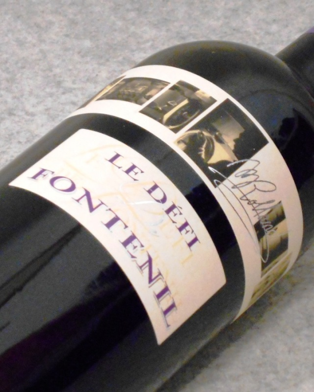 ル・デフィ・ド・フォントニル2005