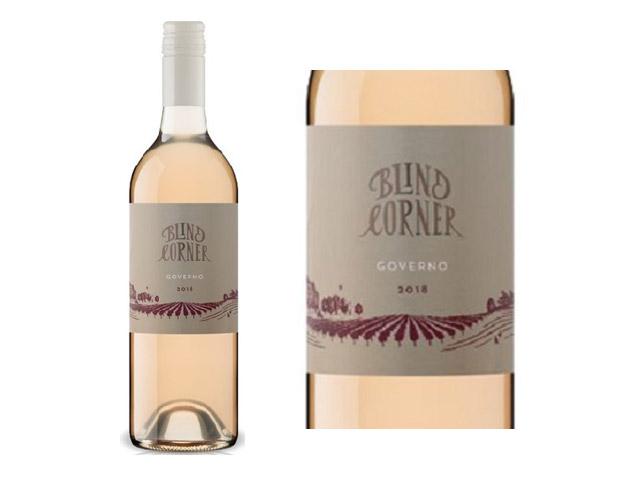 [ブラインド・コーナー] ゴヴェルノ 2020 (オレンジワインです)