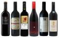 各国のお買い得赤ワイン 6本セット 送料込み
