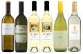 各国のお買い得白ワイン 6本セット 送料込み