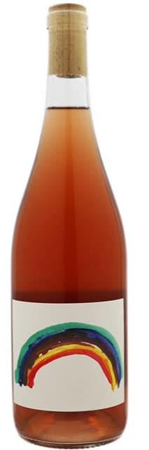 ジェントルフォーク/Rainbow Juice レインボーウジュース(23種のブドウ) 2019年(赤)