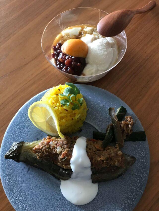 【6/16(火)11:30開講の会】 オンライン料理部byフジマル『さっぱり美味しいエスニック料理』