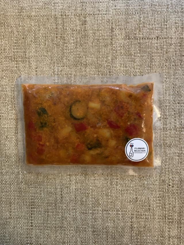 【冷凍品】カポナータ ※冷凍品以外との同梱時は別途送料がかかります。