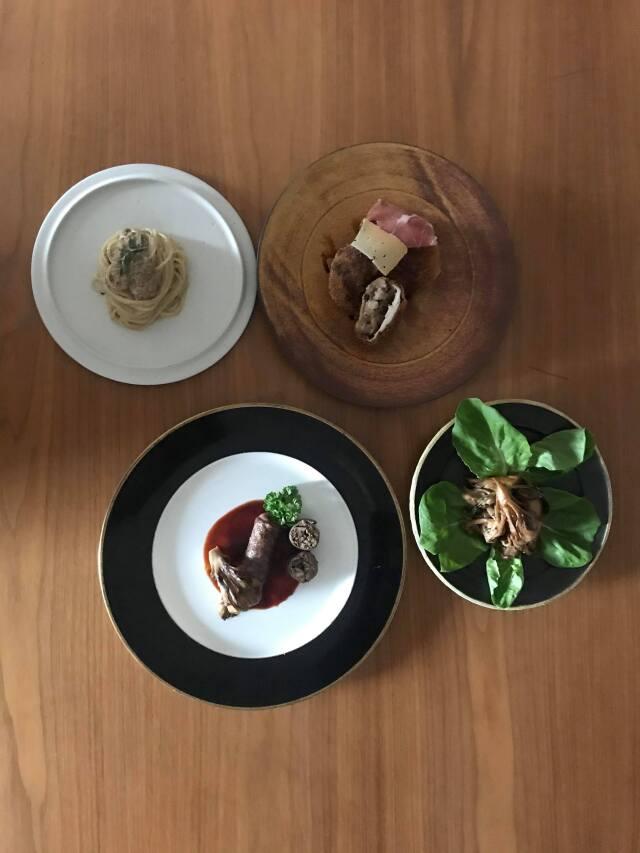 【10月18日(日)10:00~12:00開催】 オンライン料理部byフジマル『きのこ料理』