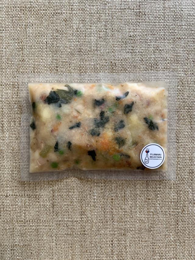 【冷凍品】白いんげん豆とたっぷり野菜のガルビュール ※冷凍品以外との同梱時は別途送料がかかります。