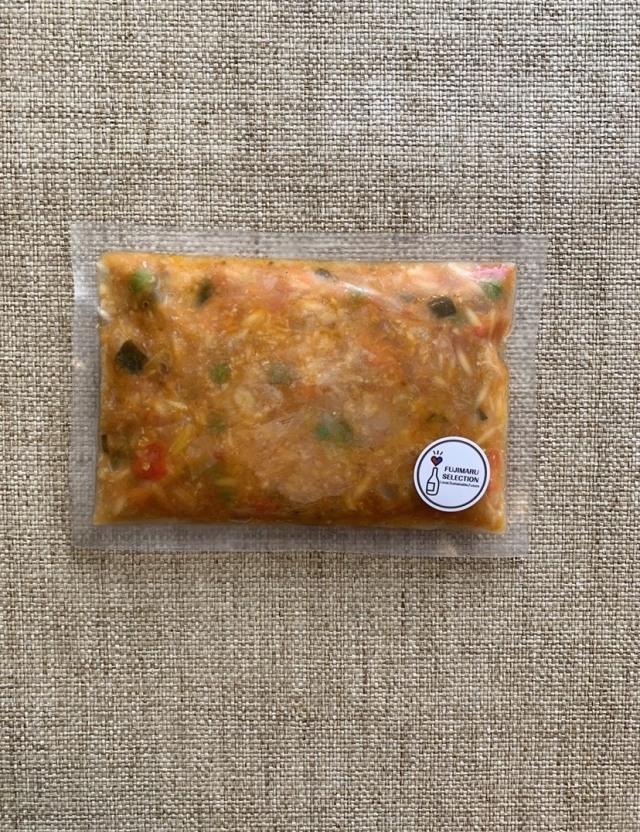 【冷凍品】夏野菜の旨味がつまったミネストローネ ※冷凍品以外との同梱時は別途送料がかかります。