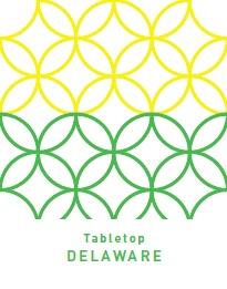 清澄白河フジマル醸造所/Tabletop Delaware テーブルトップ デラウェア 2018 (白)