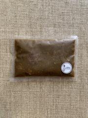 【冷凍品】FUJIMARU特製なにわ黒牛の大阪カレー ※冷凍品以外との同梱時は別途送料がかかります。