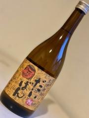 媛囃子(ひめばやし)/麦焼酎 だいばん 25°720ml
