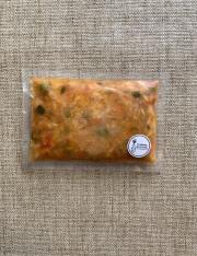 【冷凍品】野菜の旨味がつまったミネストローネ ※冷凍品以外との同梱時は別途送料がかかります。
