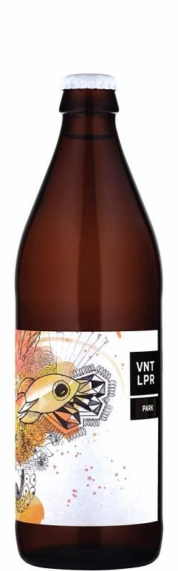【規定外の発想で生まれるHighクオリティな自然派ワイン】パーク・ワイン ホワイト[2017] ヴィンテロパー