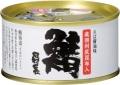 【老舗ならではの極上の味】 田村長 鯖の缶詰 しょうゆ味 利尻昆布入 180g