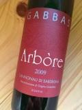 アルボーレ[2009] ジュゼッペ・ガッバス