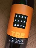 トレ・ロッソ・トスカーナ[2014] ブランカイア