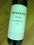 テナシティ オールド・ヴァイン シラーズ [2016] トゥ・ハンズ・ワインズ