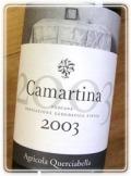カマルティーナ[2003] クエルチャベッラ