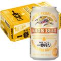キリン 一番搾り 350ml缶 1ケース(24本)