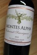 MONTES ALPHA CABERNET