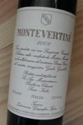 モンテヴェルティネ[2008]