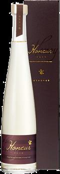 奥の松『ハニール』500ml ハチミツの美味しさをそのままに・会津のこだわり蜂蜜ワイン