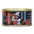 木の屋 さんま味噌甘辛煮缶詰170g