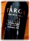 タルガ マルサラ・スペリオーレ リゼルバ[2001] フローリオ 500ml