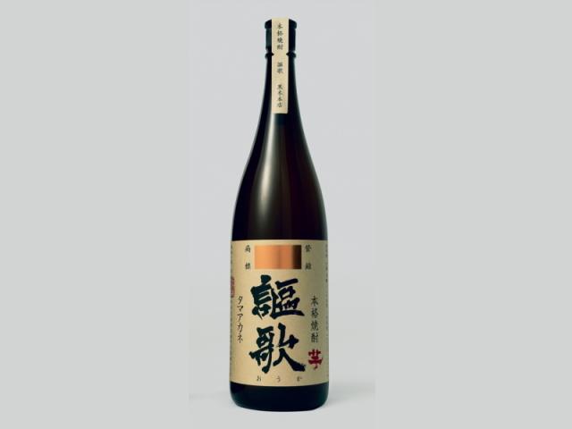 黒木本店 謳歌[1,800ml/25度]kurokihonntenn OUKA