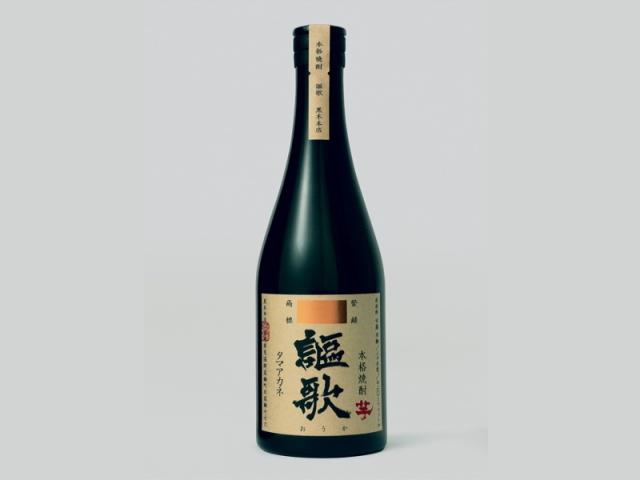 黒木本店 謳歌[720ml/25度]kurokihonntenn OUKA