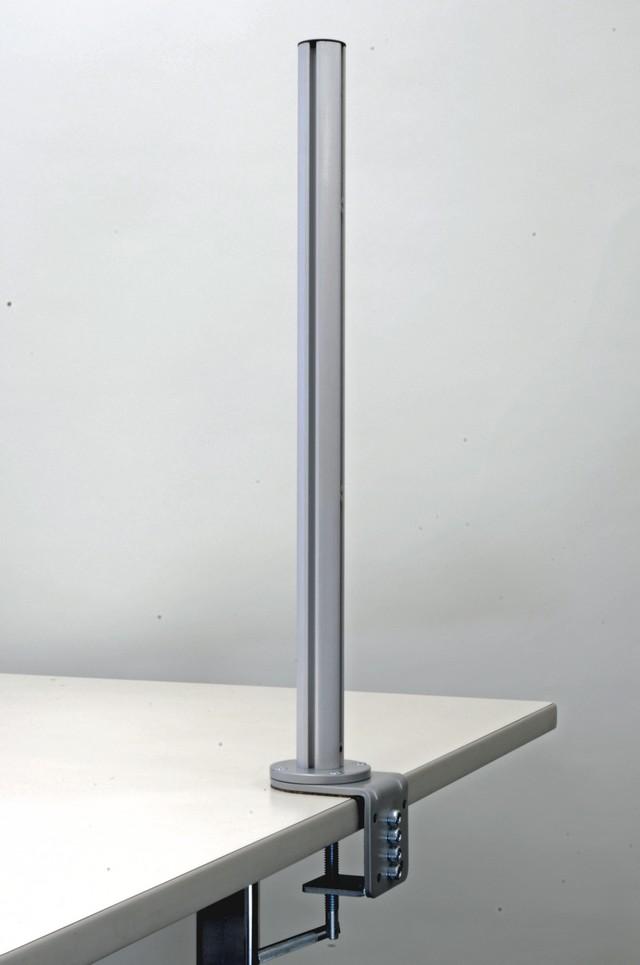 クランプ固定支柱PA-10AX