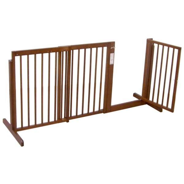天然木製犬用サークル、ゲート、ケージ、スロープ通販【WisHWooD】