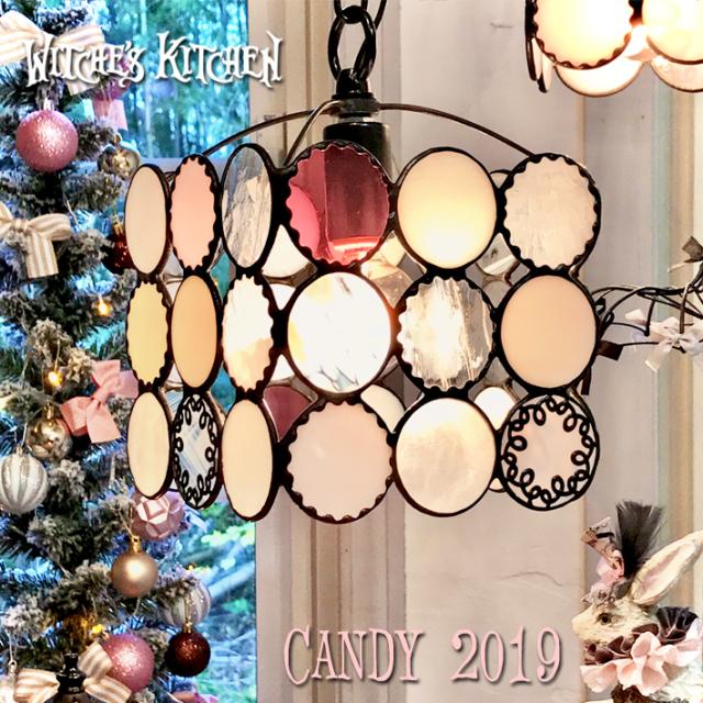 クリスマスキャンディ2019 P 01